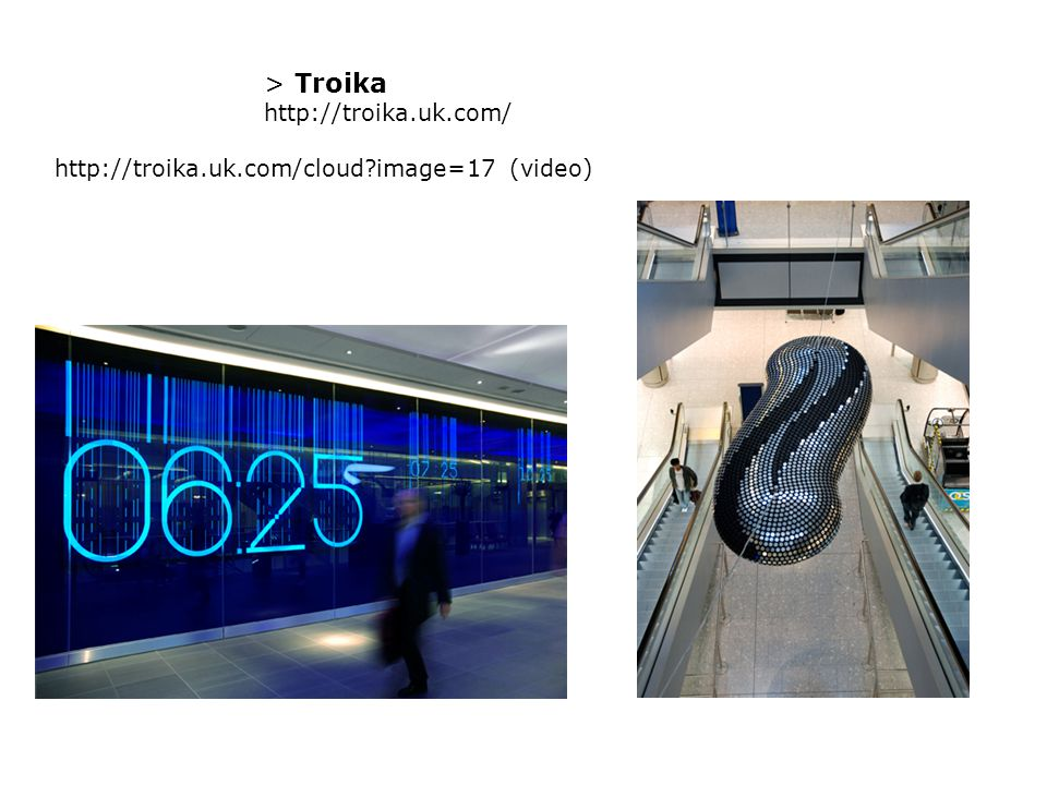 > Troika http://troika.uk.com/ http://troika.uk.com/cloud?image=17 (video)