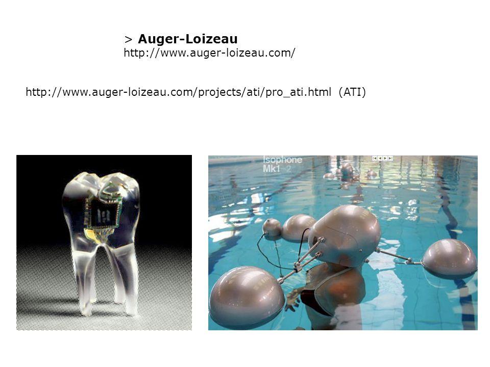 > Auger-Loizeau http://www.auger-loizeau.com/ http://www.auger-loizeau.com/projects/ati/pro_ati.html (ATI)