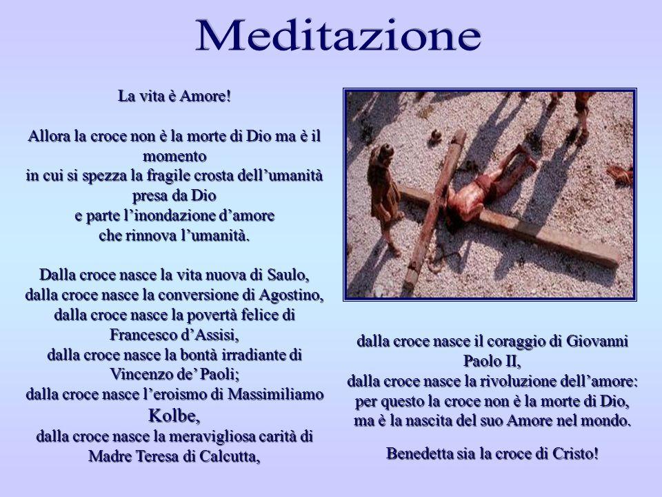 DODICESIMA STAZIONE DODICESIMA STAZIONE Gesù muore sulla Croce Via Crucis, Felix Anton Scheffler - 1757 Chiesa di San Martino - Ischl, Seeon (diocesi