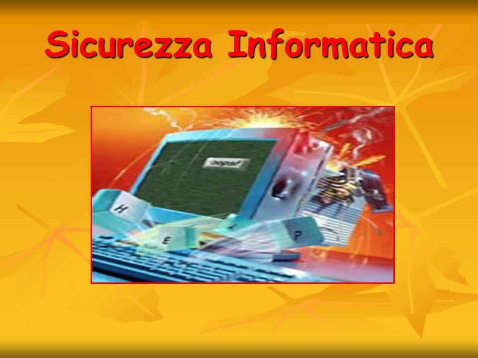 Il Malware Si definisce malware un qualsiasi software creato con il solo scopo di creare danni più o meno estesi al computer su cui viene eseguito.