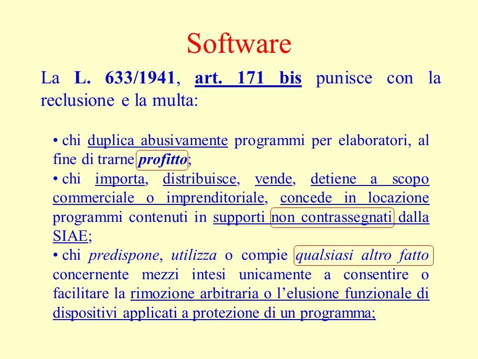 Sistemi informatici e telematici Art.635 bis c.p.