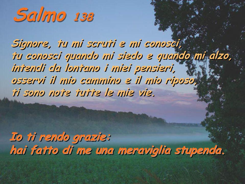 Is 49 1-6 Ascoltatemi, o isole, udite attentamente, nazioni lontane; il Signore dal seno materno mi ha chiamato, fino dal grembo di mia madre ha pronu