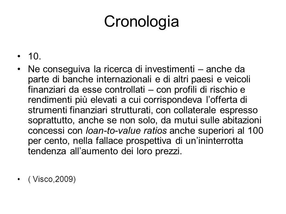 Cronologia 10.