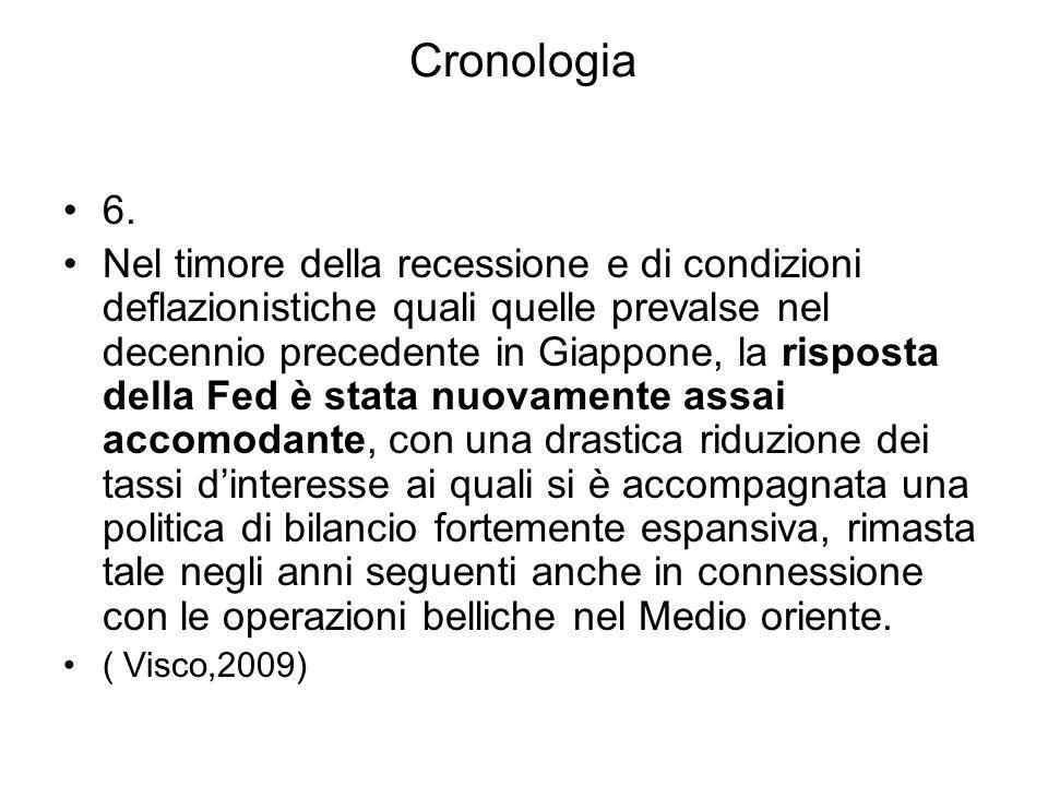 Cronologia 6.