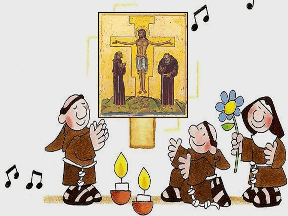Assisi, 4 ottobre 2013 Ore 9.00 - Visita privata al Santuario di San Damiano