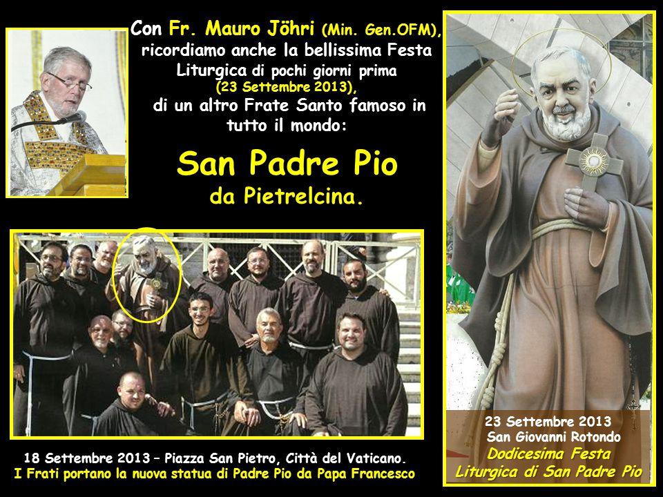 Ore 9,50 – FINE incontro con i poveri assistiti dalla Caritas nella Sala della Spoliazione del Vescovado di Assisi.