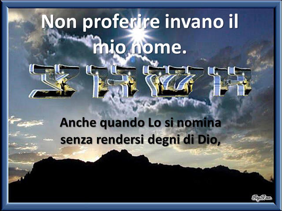 Testo letterale tratto dall'opera di Maria Valtorta L'Evangelo come mi è stato rivelato Musica di M.
