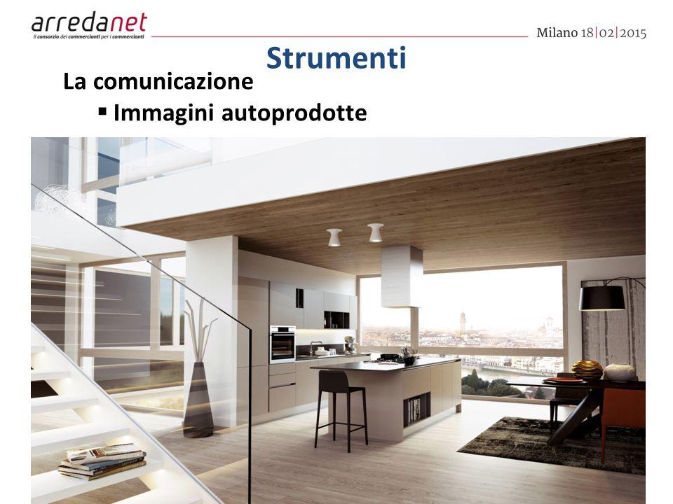 Strumenti La comunicazione  Immagini autoprodotte 1,200,000 copie