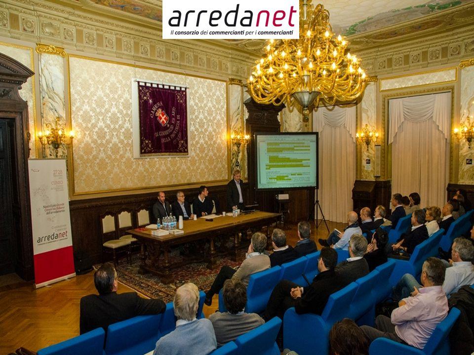 Acquisti collezione arreda.net 2009/2014 200920102011201220132014