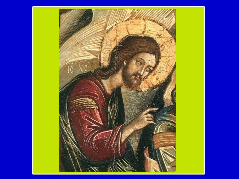 Poi, la gioia: la comunicazione della fede deve sempre avere una tonalità di gioia.