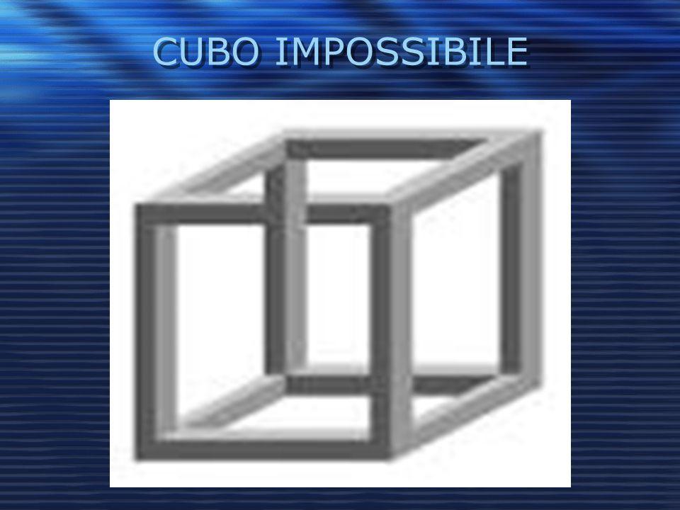 CUBO IMPOSSIBILE