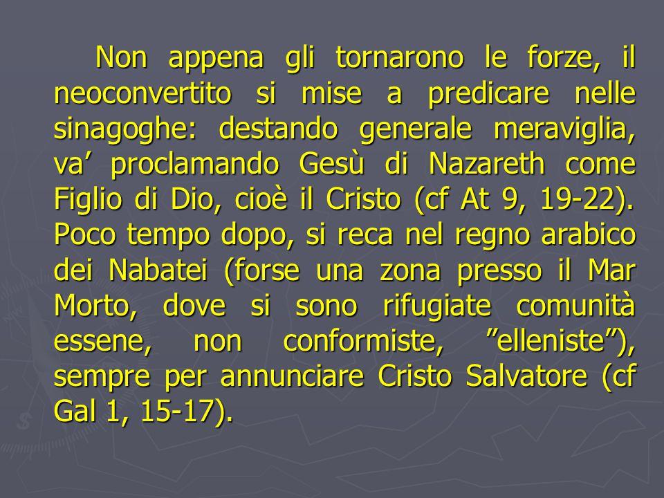 Raffaello Disputa con Elimas e conversione del proconsole Sergio Paolo a Pafo