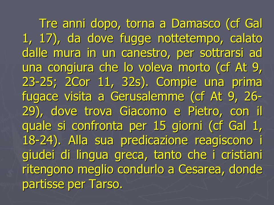Giotto – Polittico Stefaneschi La decapitazione di San Paolo