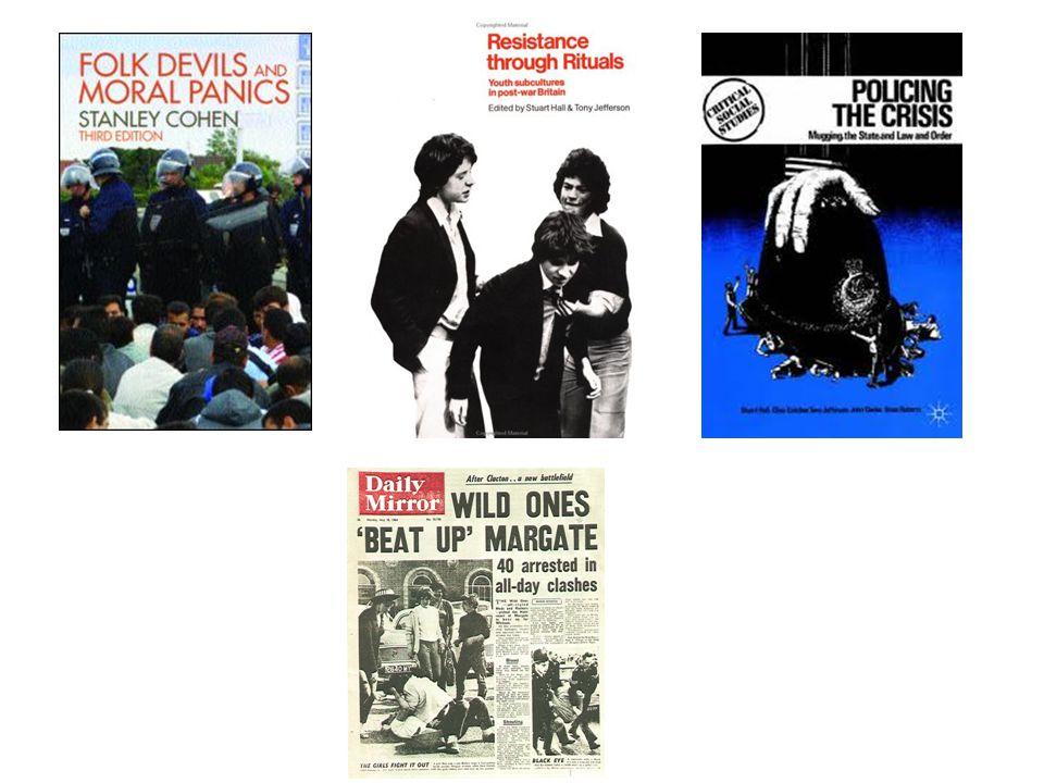 Louis Althusser e l'ideologia Le istituzioni sociali e culturali sono relativamente autonome dall'economia Apparati statali repressivi (polizia e esercito) e apparati statali ideologici (chiesa, scuola, università, famiglia, media etc)