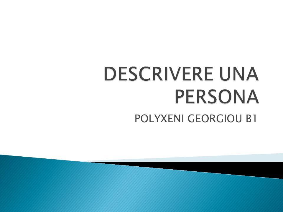 POLYXENI GEORGIOU B1