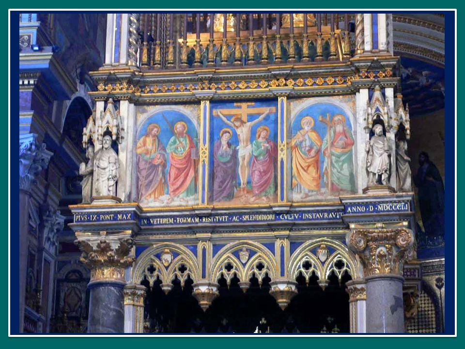 Papa Francesco ha introdotto la preghiera mariana dell'Angelus dal Palazzo Apostolico di Piazza San Pietro nella Festa della Dedicazione della Basilic