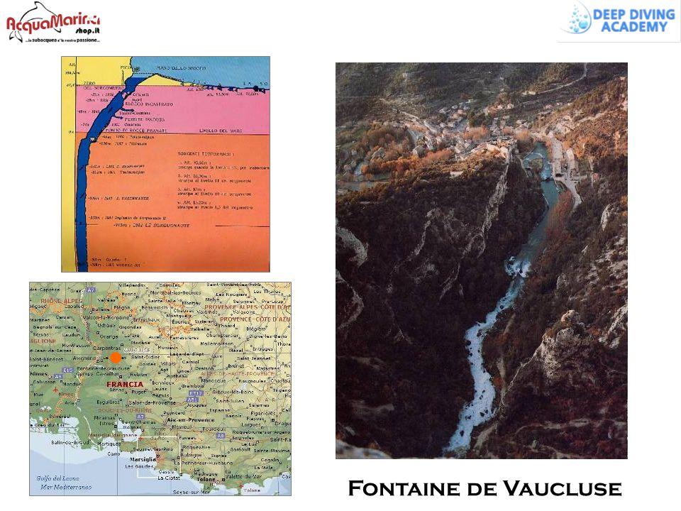 Fontaine de Vaucluse ambiente fisico 19/19