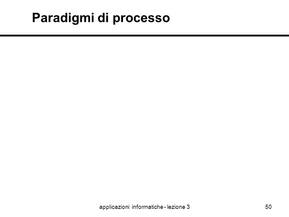 applicazioni informatiche - lezione 349 Produzione COINVOLGIMENTO VENDITA DELICATEZZA GRADUALITA' RIQUALIFICAZIONE MONITORAGGIO MANUTENZIONE