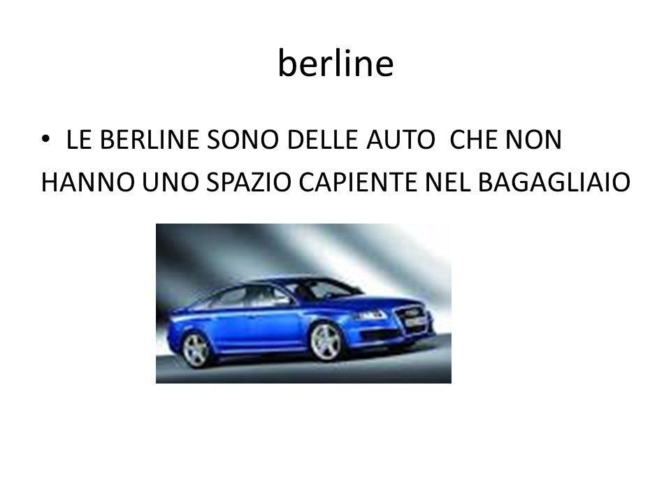 limousine LE LIMOUSINE SONO DELLE AUTO CHE SONO MOLTO LUNGHE GRAZIE AL TELAIO ALLUNGATO
