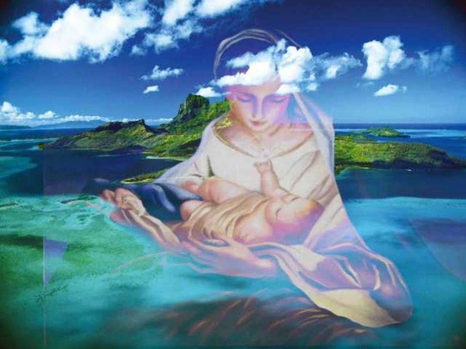 Adorandoti, prostrati,scorgeremmo in te Bimbo Divino quell' isola di pace che finalmente c'è .