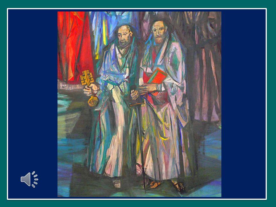 Lo chiediamo oggi in particolare per gli Arcivescovi Metropoliti nominati nell'ultimo anno, che stamani hanno celebrato con me l'Eucaristia in San Pie
