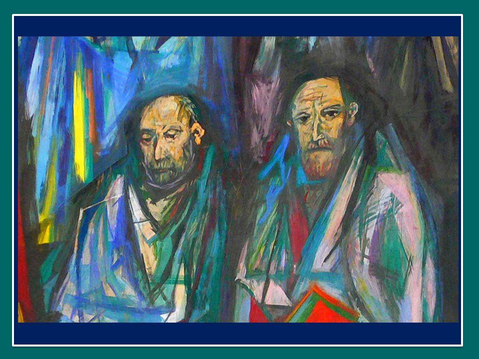hodie clavicularius regni gaudens migravit ad Christum: oggi il clavigero del Regno con gioia se ne andò verso Cristo.