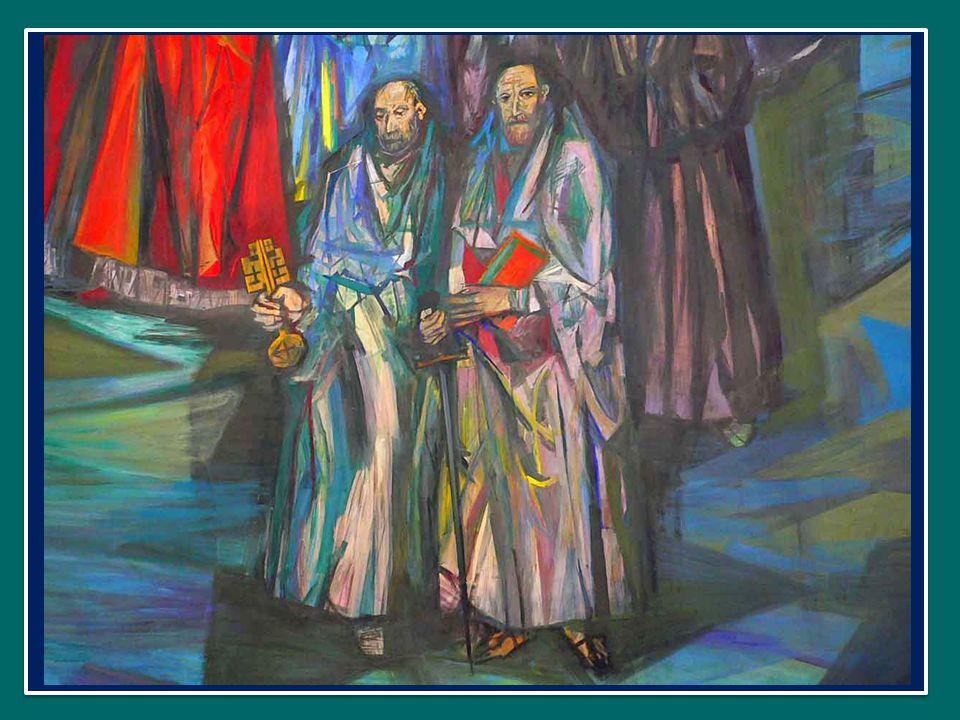 pro Christi nomine martyrio coronatus est, alleluia. per il nome di Cristo è coronato con il martirio, alleluia