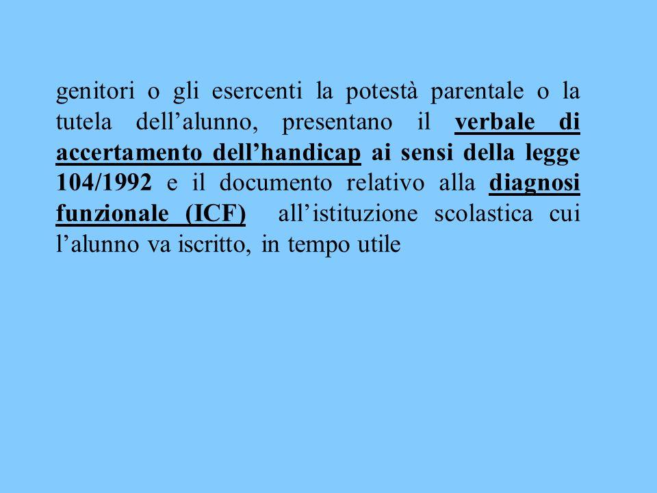 NUCLEO DPS ASL AL CRITICITA' FORMAZIONE OPERATORI
