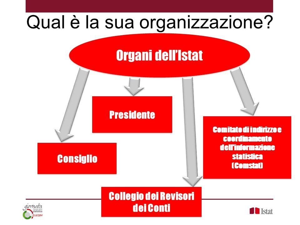 Comitato di indirizzo e coordinamento dell'informazione statistica (Comstat) Comitato di indirizzo e coordinamento dell'informazione statistica (Comst
