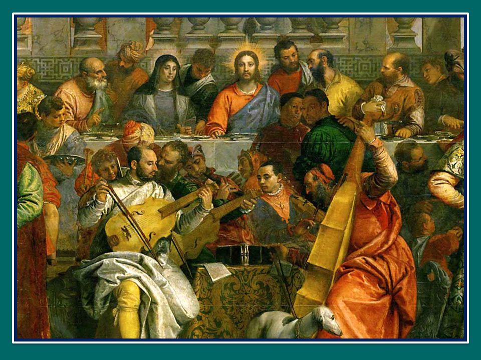 Venite, comedite panem meum Venite, mangiate il mio pane et bibite vinum quod miscui vobis.