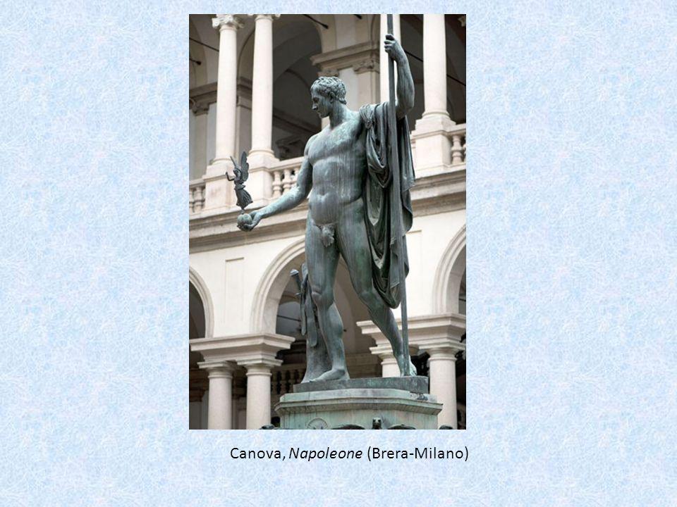 Canova, Napoleone (Brera-Milano)