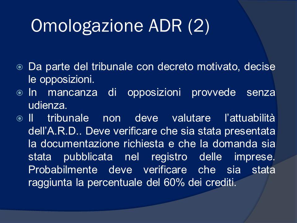 Esecuzione A.R.D.