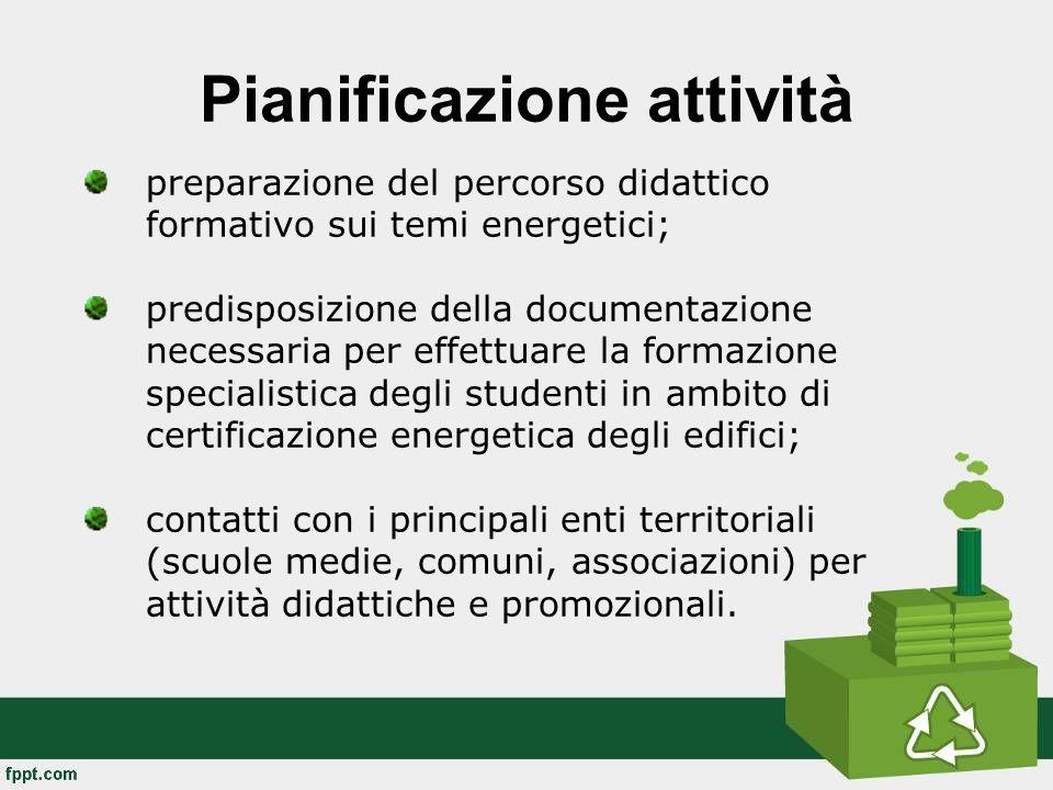 Conferenze e convegni www.youtube.com/user/ITISVERDI