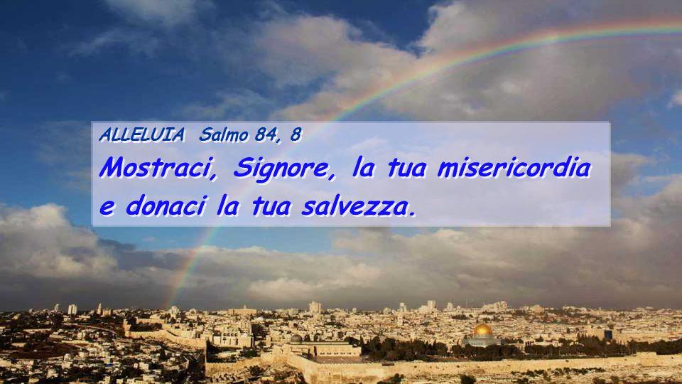 Fratelli, grazia a voi e pace da Dio Padre nostro e dal Signore Gesù Cristo.