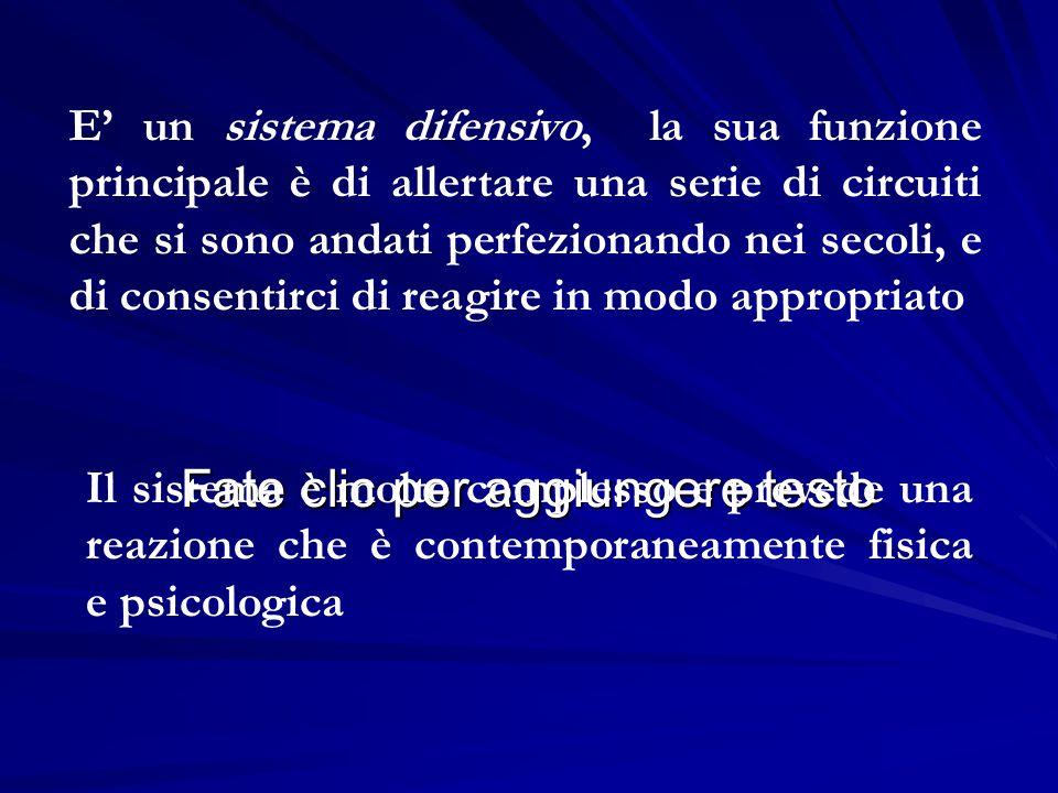 Criteri diagnostici A.Entrambi 1) e 2): 1. Attacchi di Panico inaspettati ricorrenti.