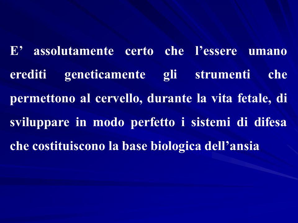 DISTURBO D'ANSIA generalizzato disturbi d'ansia (DSM IV) DISTURBO D'ANSIA indotto da SOSTANZE DISTURBO DI PANICO con AGORAFOBIA DISTURBO DI PANICO senza AGORAFOBIA DISTURBO D'ANSIA non altrimenti specificato AGORAFOBIA FOBIA SPECIFICA FOBIA SOCIALE DISTURBO OSSESSIVO- COMPULSIVO DISTURBO post-traumatico da STRESS DISTURBO acuto da STRESS DIAGNOSTIC and STATISTICAL MANUAL of MENTAL DISORDERS DSM- IV