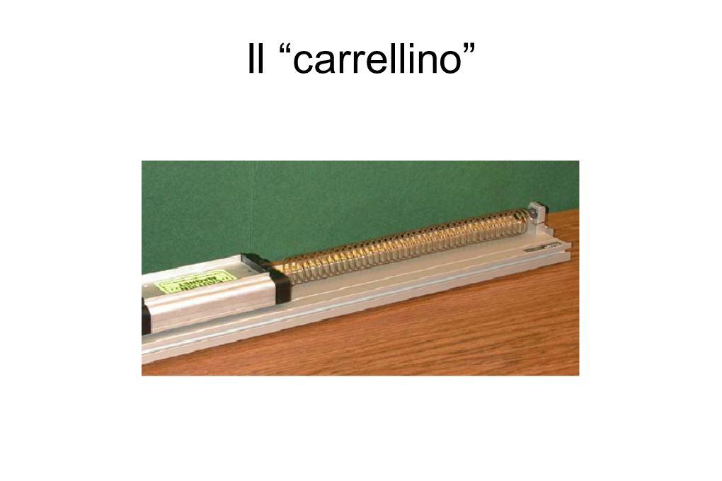 """Il """"carrellino"""""""