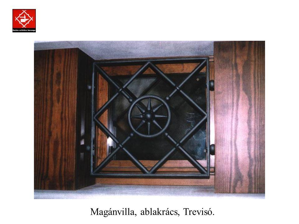 Prodotti assemblati a regola d'arte con la tecnica della chiodatura.