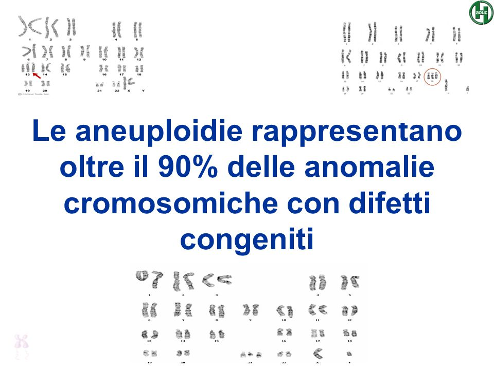 External quality assessment of rapid prenatal detection of numerical chromosomal aberrations using molecular genetic techniques: 3 years experience.