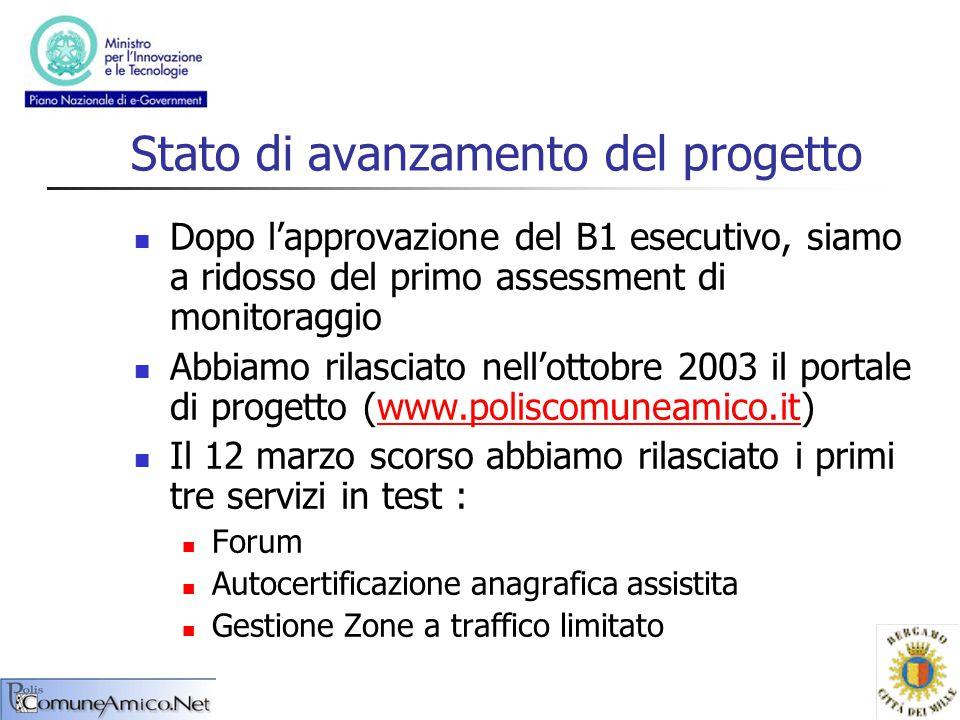 Contatti Riferimenti : Assessore al marketing e sistemi informativi del Comune di Bergamo Ass.marketing@comune.bg.it Dott.