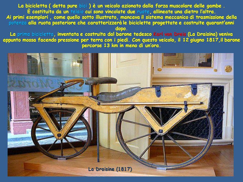 Biciclette elettriche …