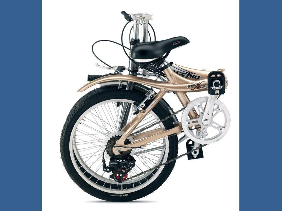 bicicletta Biciclette pieghevoli … Musica : Trio Lescano – Bellezza in bicicletta