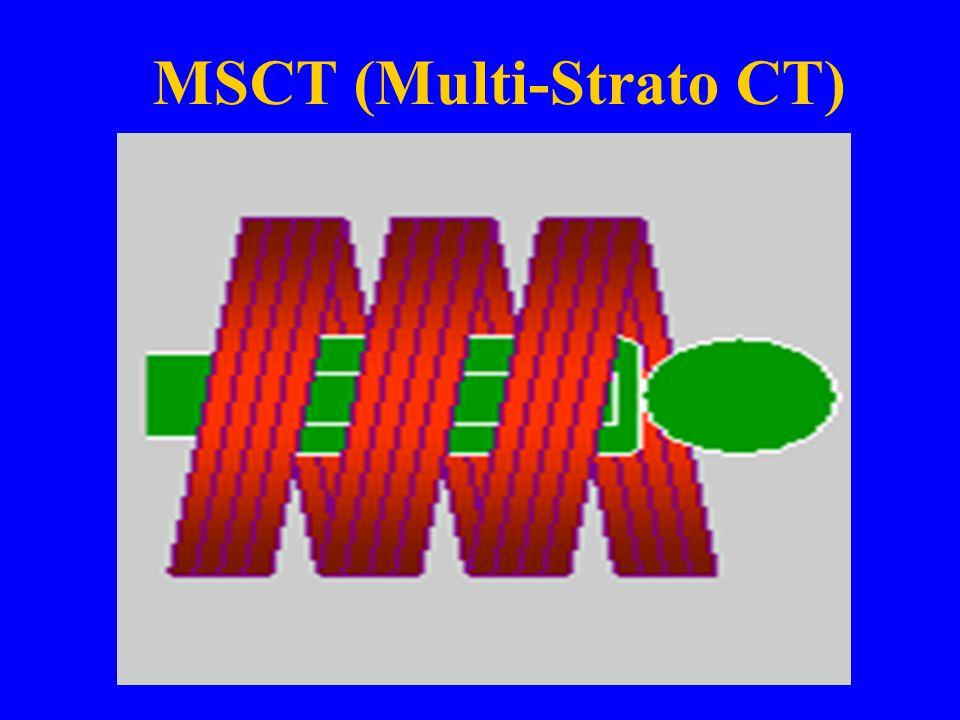 MSCT (Multi-Strato CT)