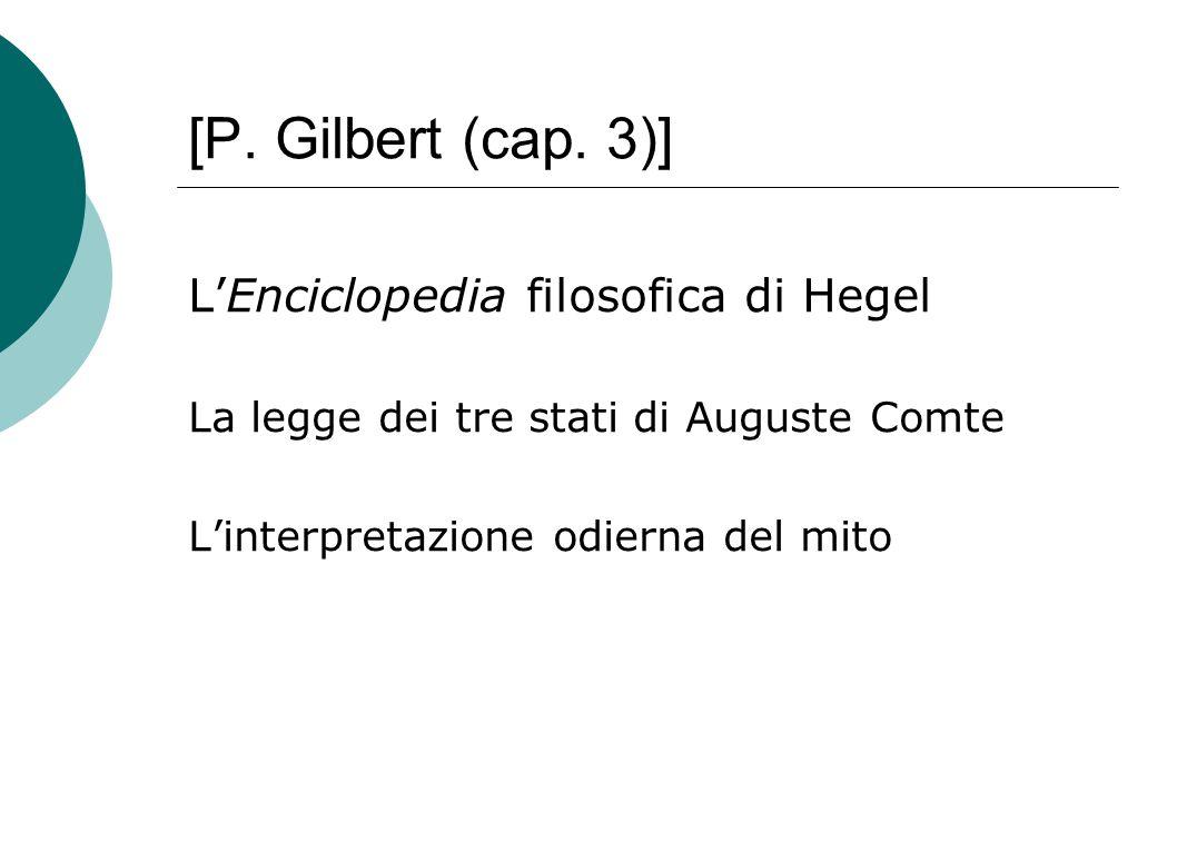 [P. Gilbert (cap.
