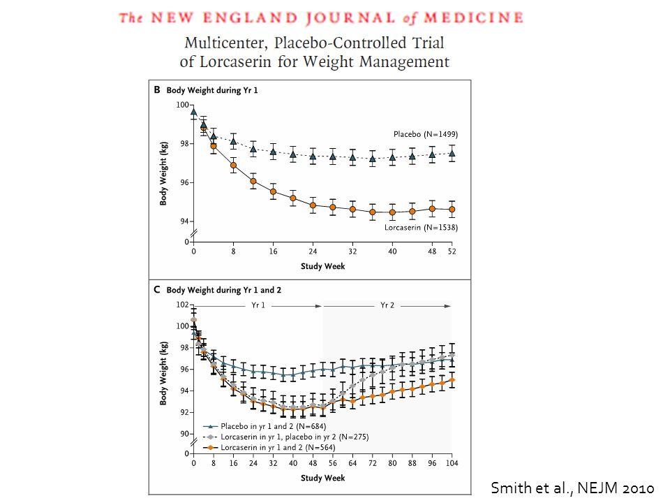 Smith et al., NEJM 2010