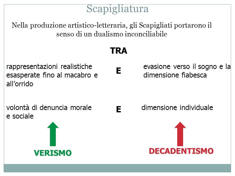 5 Il Decadentismo