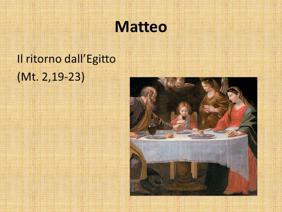 Luca Visita di Maria ad Elisabetta (Lc. 1,1-4)