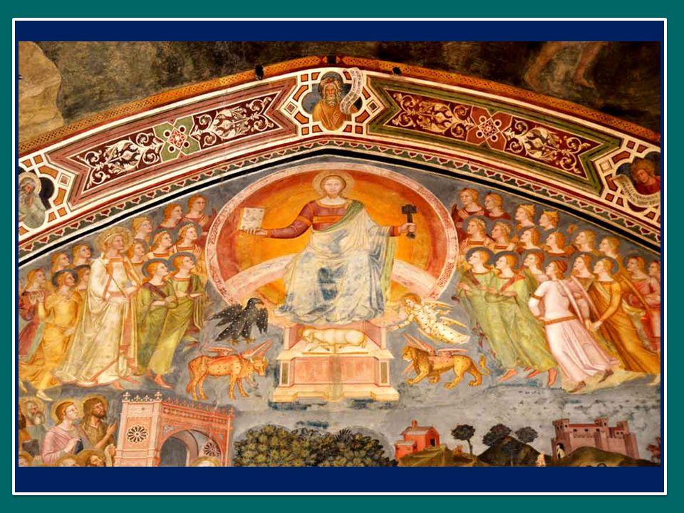 Oggi diamo lode a Dio per la schiera innumerevole dei santi e delle sante di tutti i tempi: uomini e donne comuni, semplici, a volte ultimi per il mondo, ma primi per Dio.