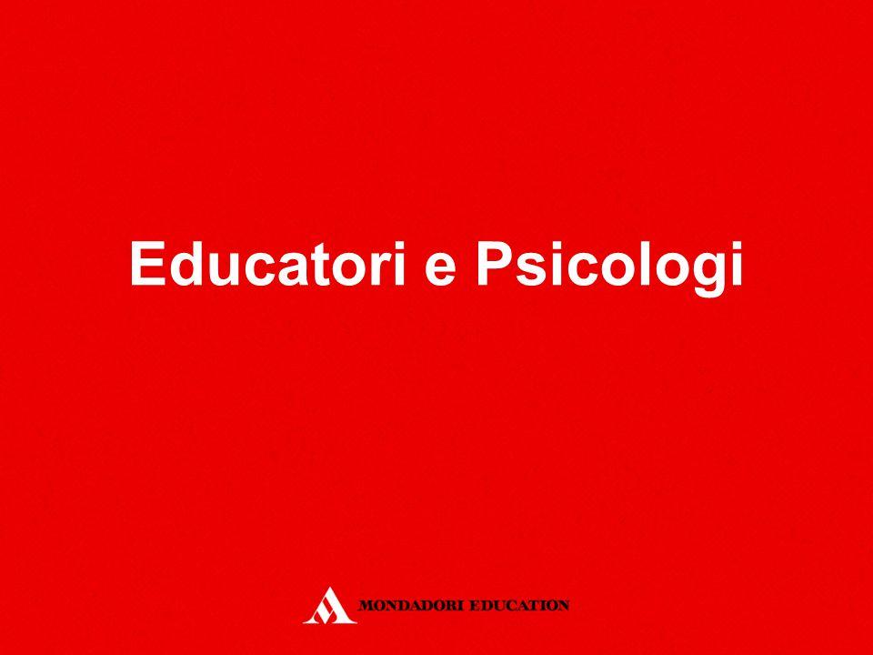 Educatori e Psicologi