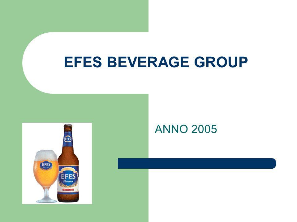 I NUMERI Ettolitri annui18 milioni Bottiglie annue43 milioni Fabbriche operative12 Marchi in portafoglio12